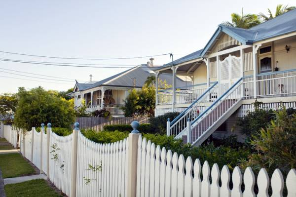 Article image for Packed to the rafters: Brisbane facing exhaustion of housing land
