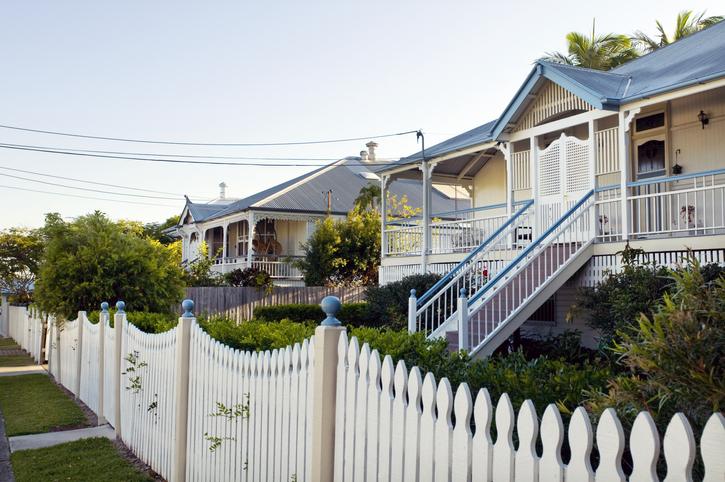 The Brisbane suburb facing gentrification ahead of Olympics