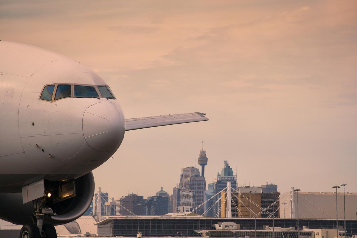 Have airplanes gotten quieter?
