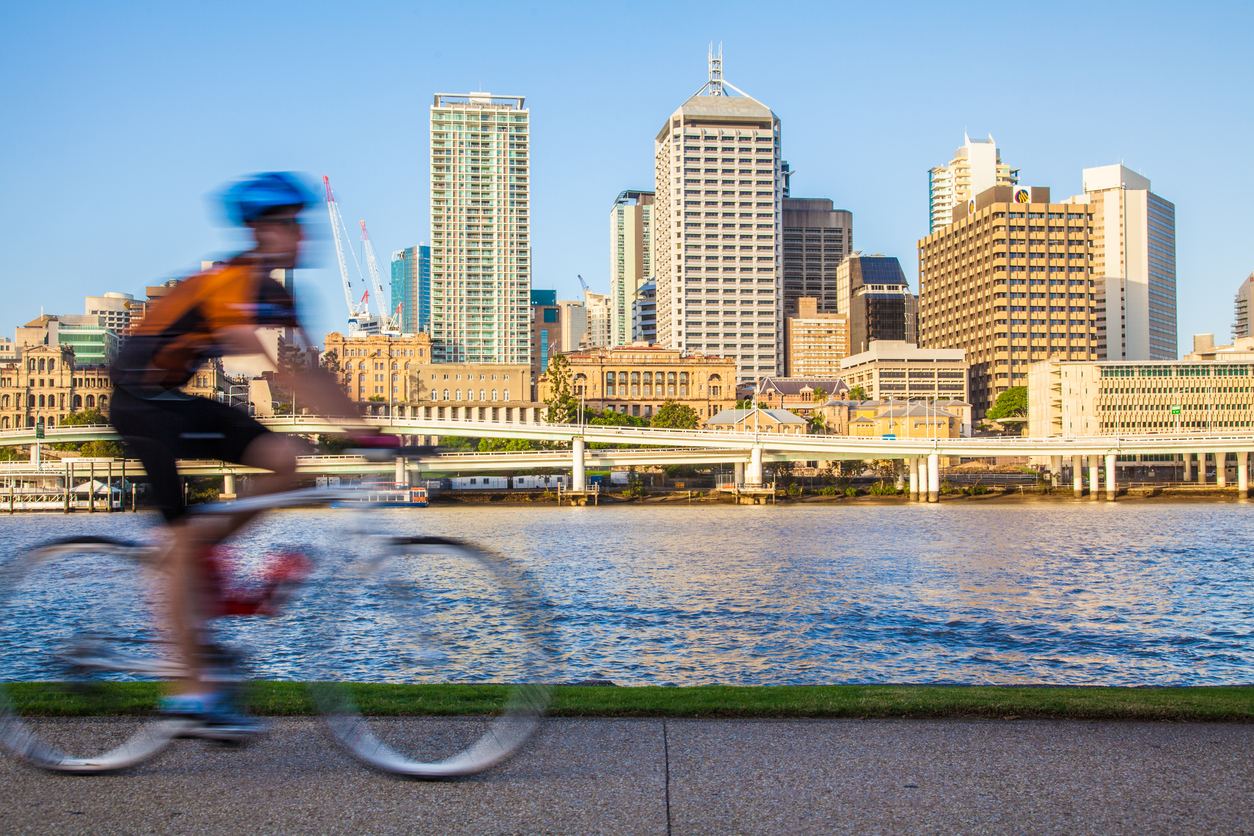 Article image for More CBD bike lanes on the table after year-long trial