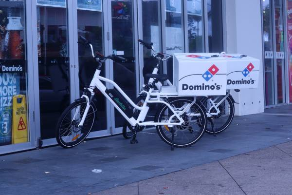 Domino's hiring blitz: The search for 2500 workers