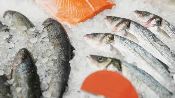 Article image for 'Flat out': Seafood sales booming for adventurous home chefs