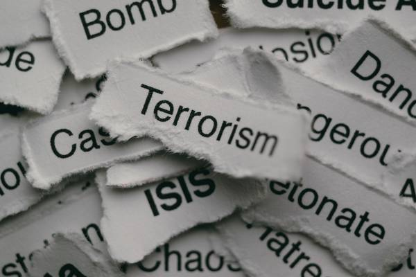 Article image for The 'ever present risk' of domestic terrorism