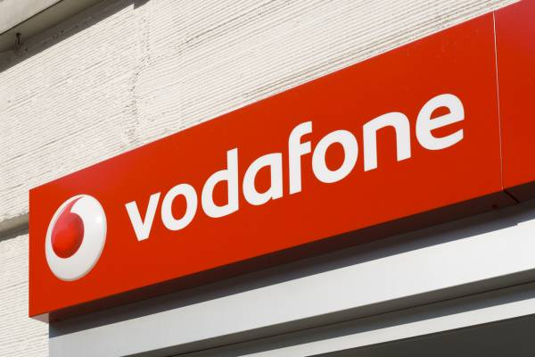 Article image for Vodafone offers 'goodwill' gesture for customers