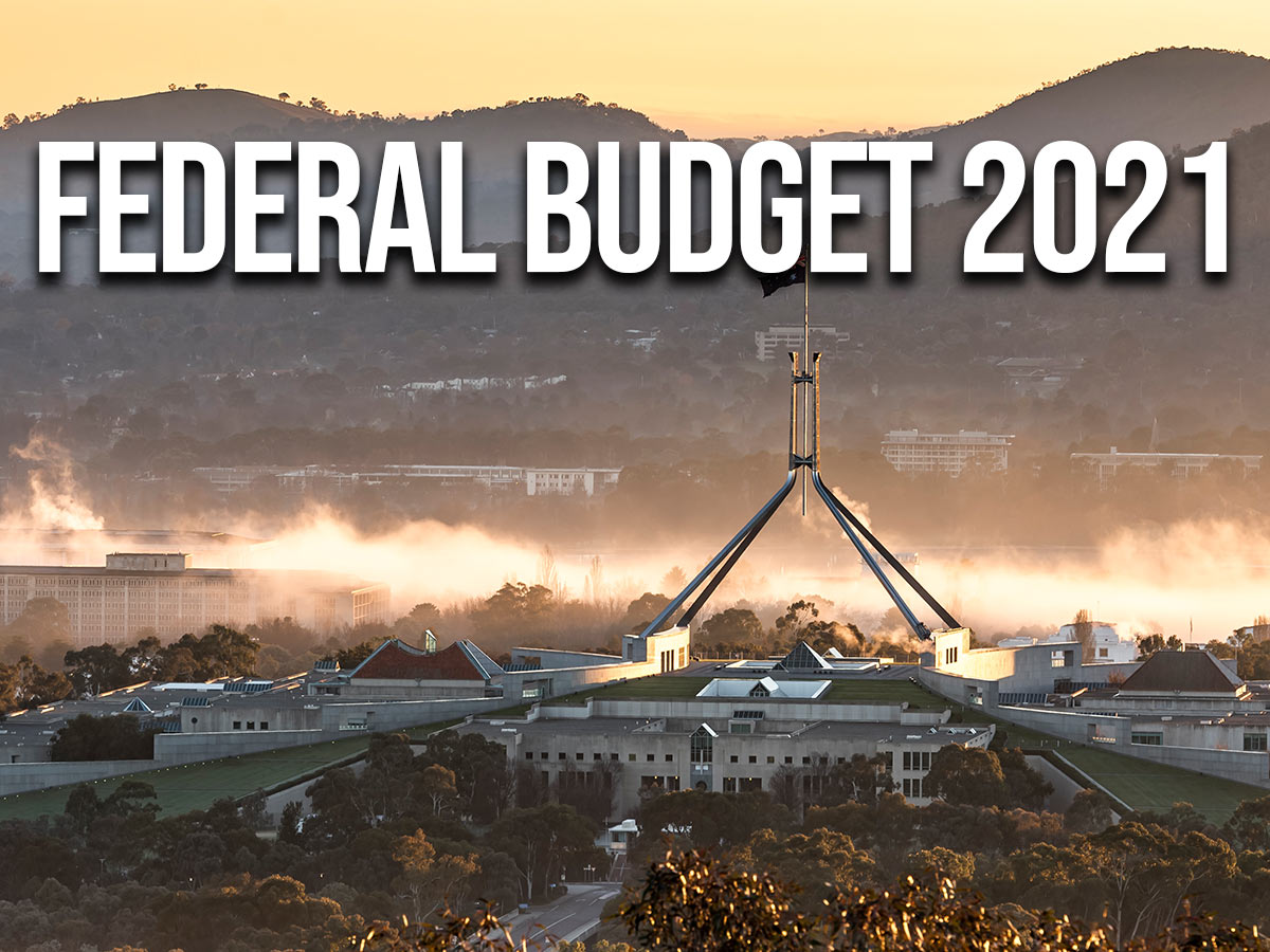 Article image for Federal Budget 2021: What does it mean for you?