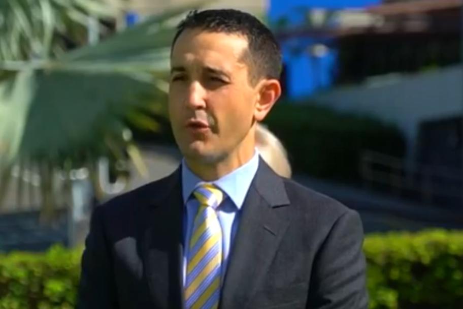 Opposition Leader backs new Queensland Health directive to avoid lockdowns