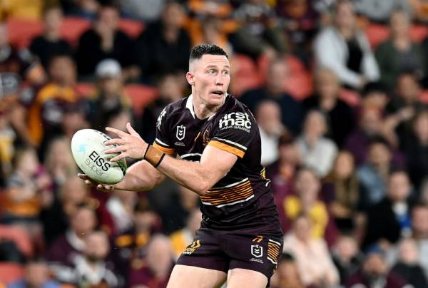 'A bit of resolve': Tyson Gamble reflects on Broncos comeback