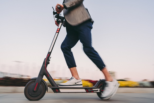 Article image for 'Lethal' e-scooters slammed by road safety body