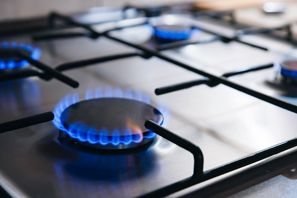 New study links childhood asthma to gas stoves