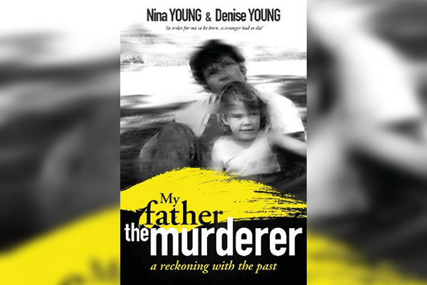 Convicted murderer 'wasn't super happy' about daughter's new book