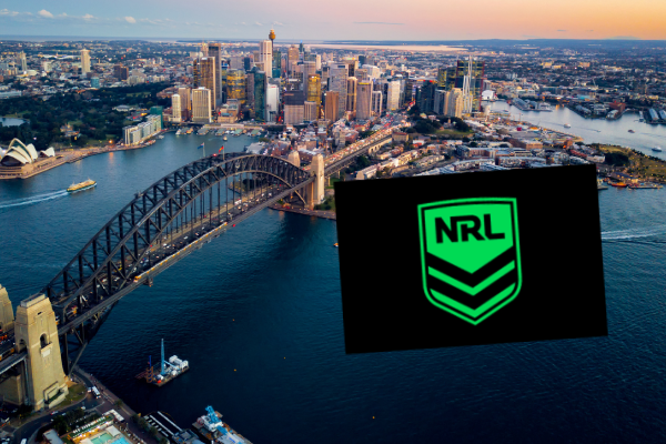 Article image for Ditch Sydney: Scott Emerson's challenge to protect Queensland's rugby league heartland