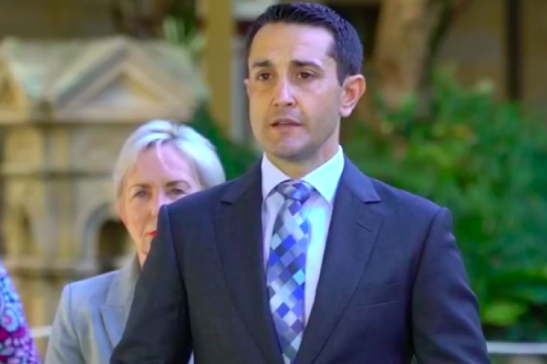 Article image for Opposition calls for apology for Ministers 'mocking' Queenslanders