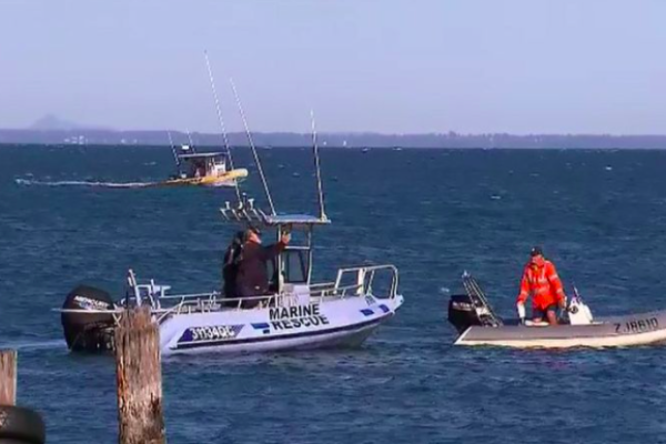 Article image for Desperate search continues for missing surf skier