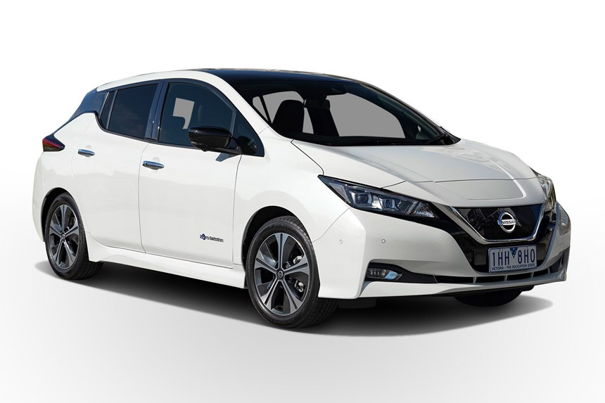 Victorian Government introduces $3,000 electric car subsidy