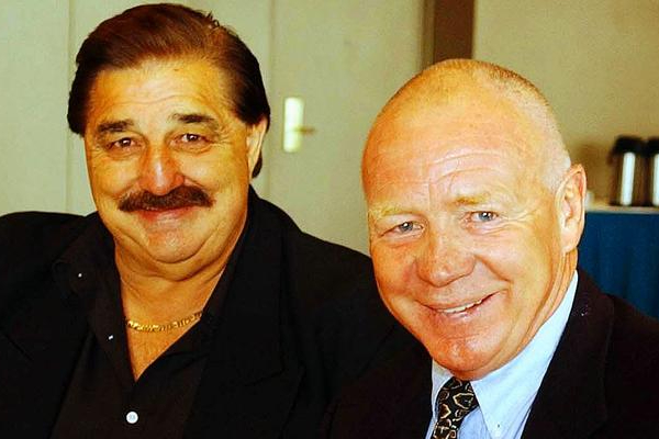 Peter Peters: 'I'm going to celebrate' Bob Fulton's life