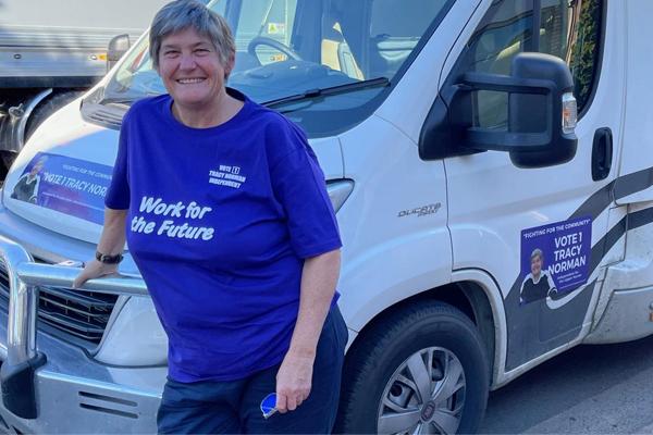 Upper Hunter: Independent slams Nationals' fight for re-election