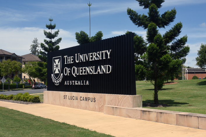 Article image for Asbestos concerns at UQ force closure of iconic building