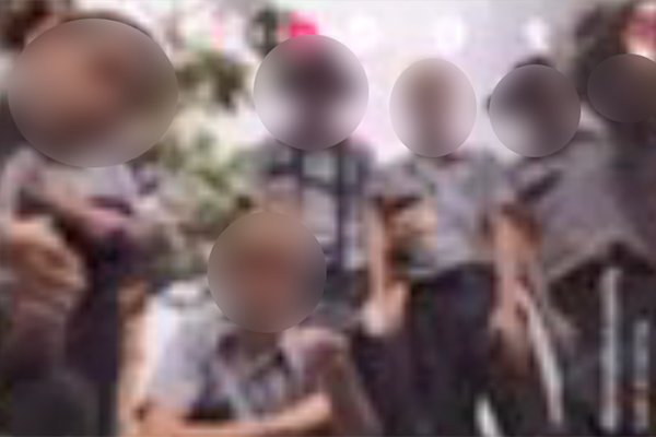 Article image for Shocking and vulgar videos shared by school students to social media