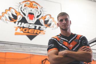 Adam Douehi: I know I'm not bigger than the team