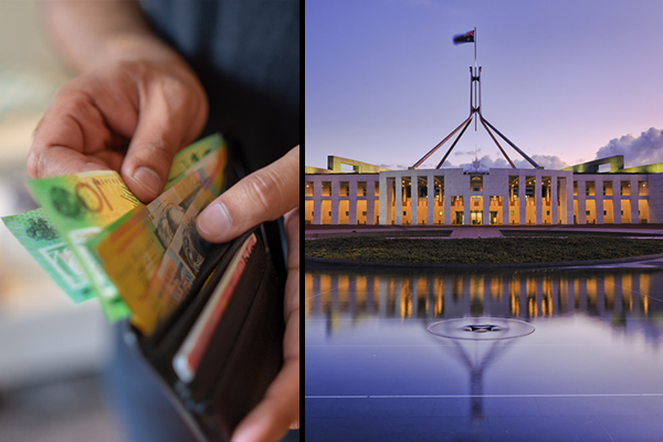 Queensland's winners and losers in the federal budget