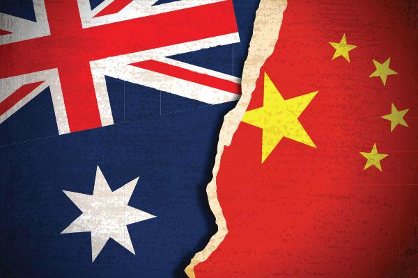 china-australia-istock