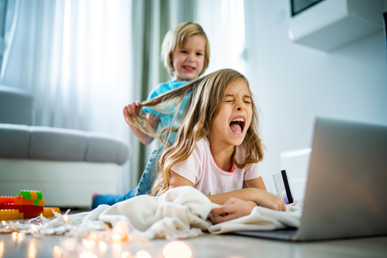 Rule-keepers and rule-breakers: What does your birth order say about you?