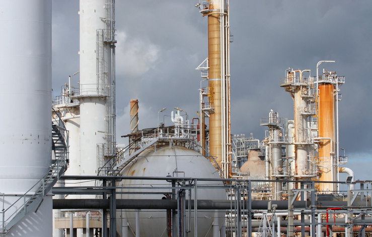Article image for Fuel security package hoped to save remaining Australian oil refineries