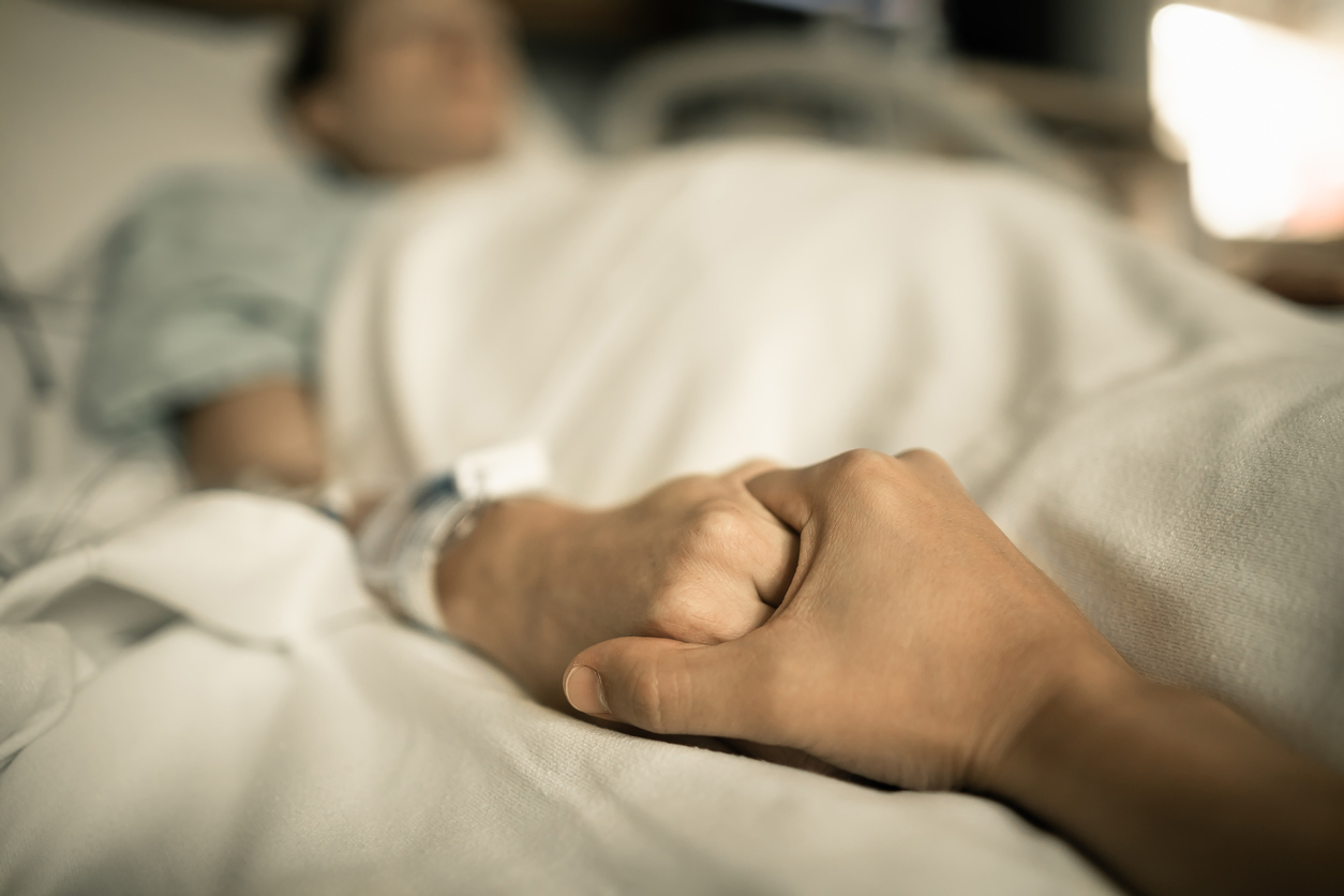 The next steps for the government's voluntary assisted dying bill