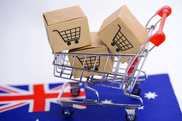 Article image for Why Aussies are turning to locally made products