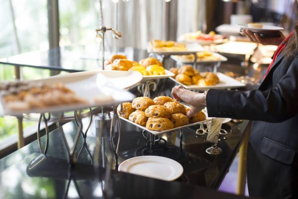 Tourism and hospitality operators want buffets back on the menu