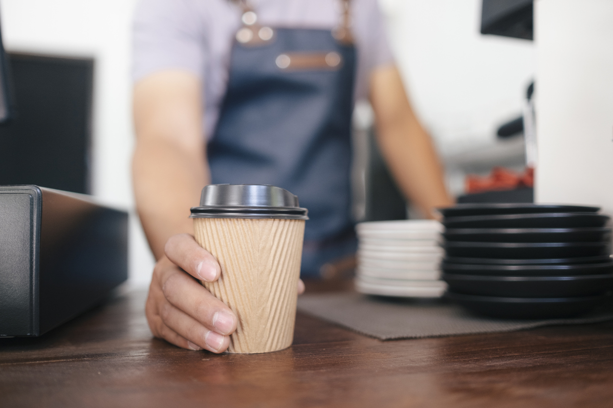 Brisbane coffee king's message over critical shortage of staff