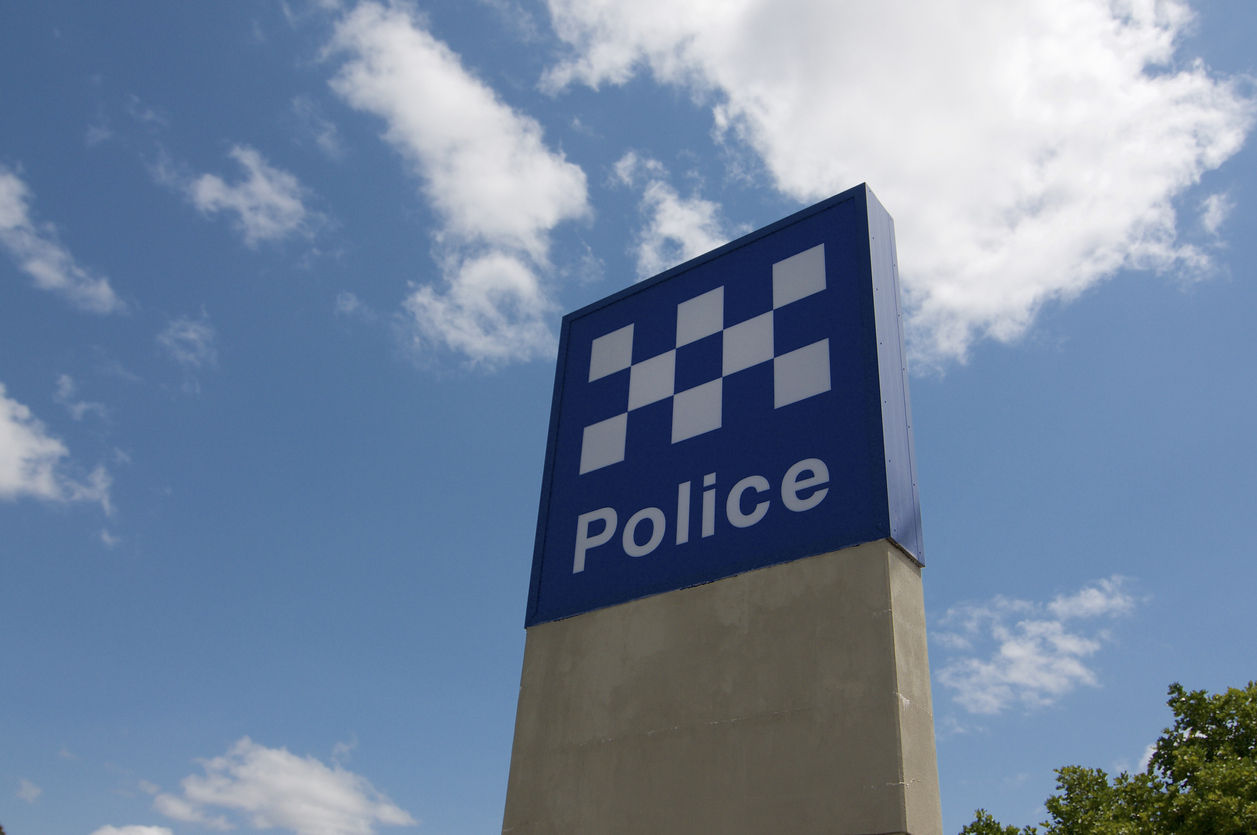 Article image for Brisbane police officer's heartwarming way to look out for less fortunate