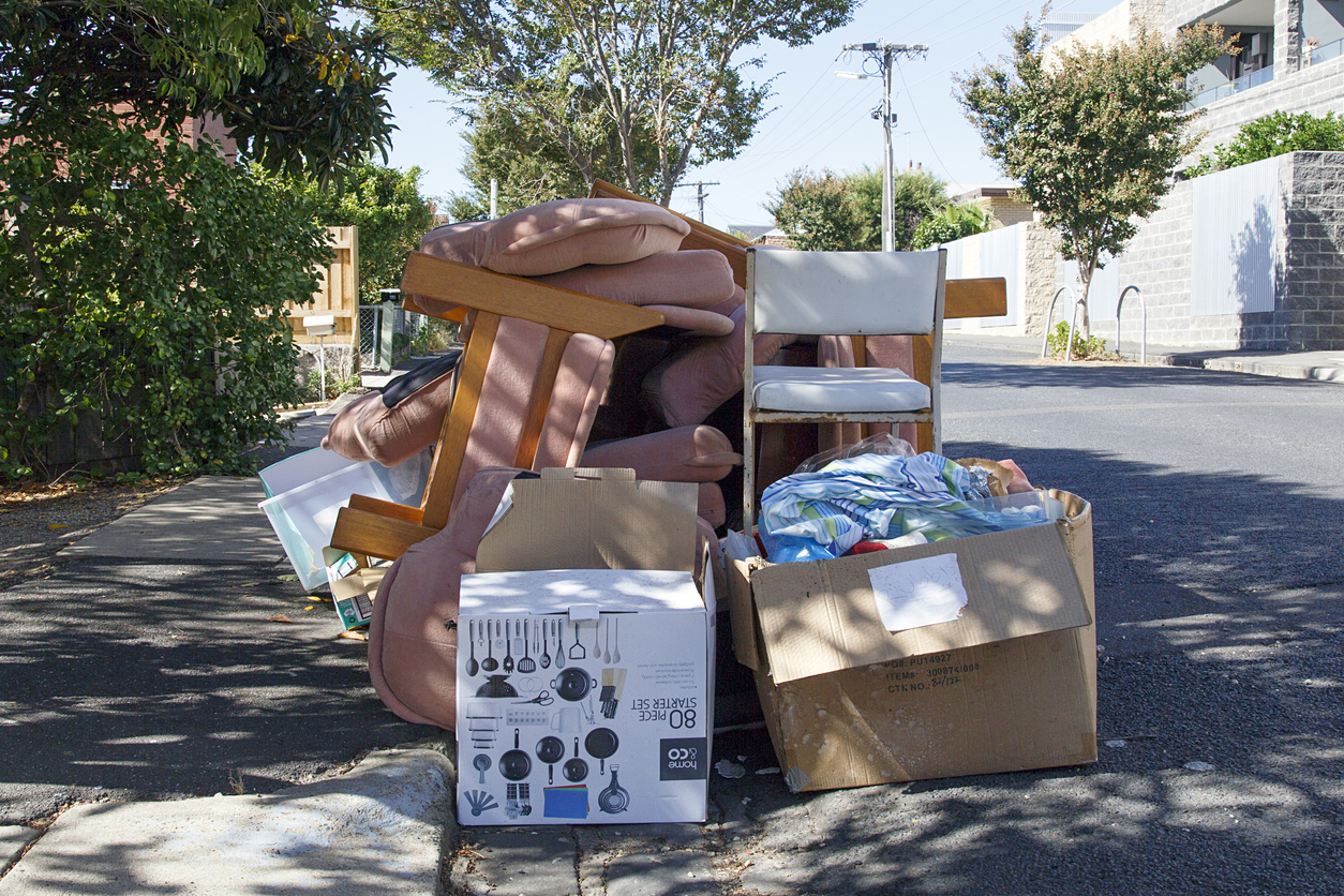 Rally to push for the end of Brisbane's kerbside collection hiatus