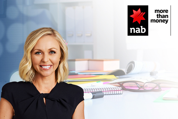 Lets Talk Business thanks to NAB: May 12th