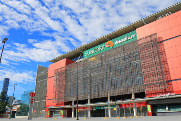 Suncorp Stadium set to host 'at least three NRL games' this weekend