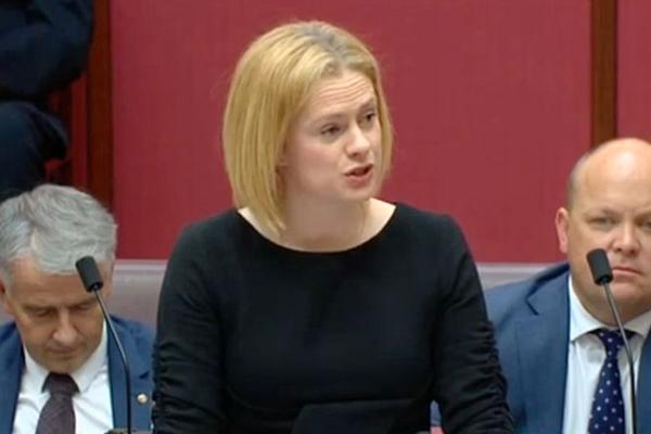 Minister for Women defends legislation's inability to eradicate harassment