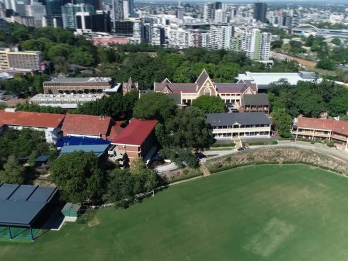 Brisbane private school pockets million-dollar boost after JobKeeper handout