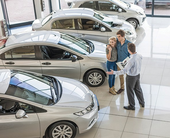 Is now the best time to buy a car?