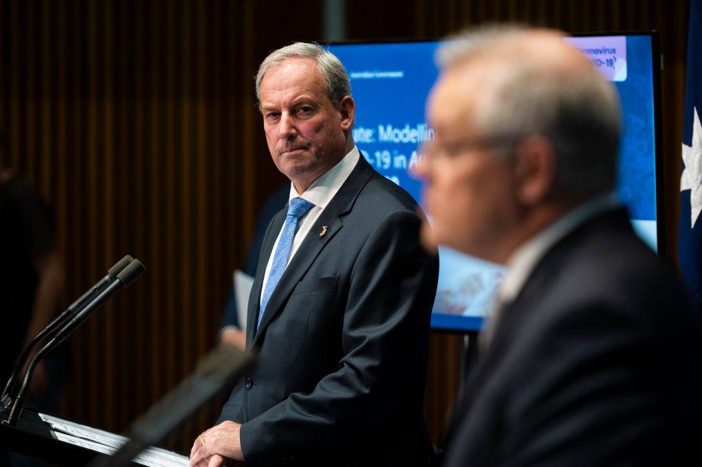 Labor renews calls for cabinet reshuffle in aged care portfolio