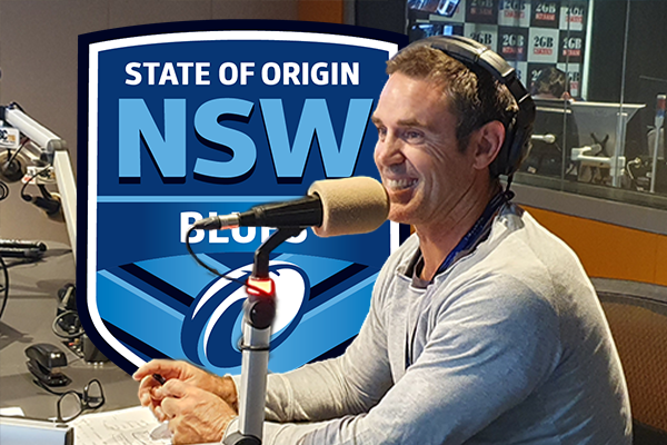 Article image for 'No excuses' for loss to Maroons: Last word from Blues coach Brad Fittler