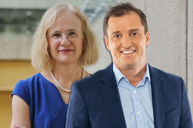 Neil Breen slams Queensland Health's 'garbage' delay over Longreach COVID scare