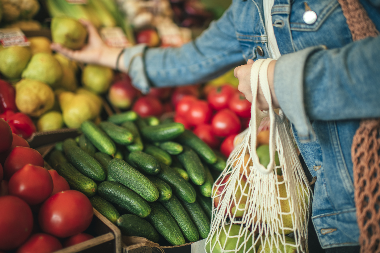 How you can save money on your weekly shop