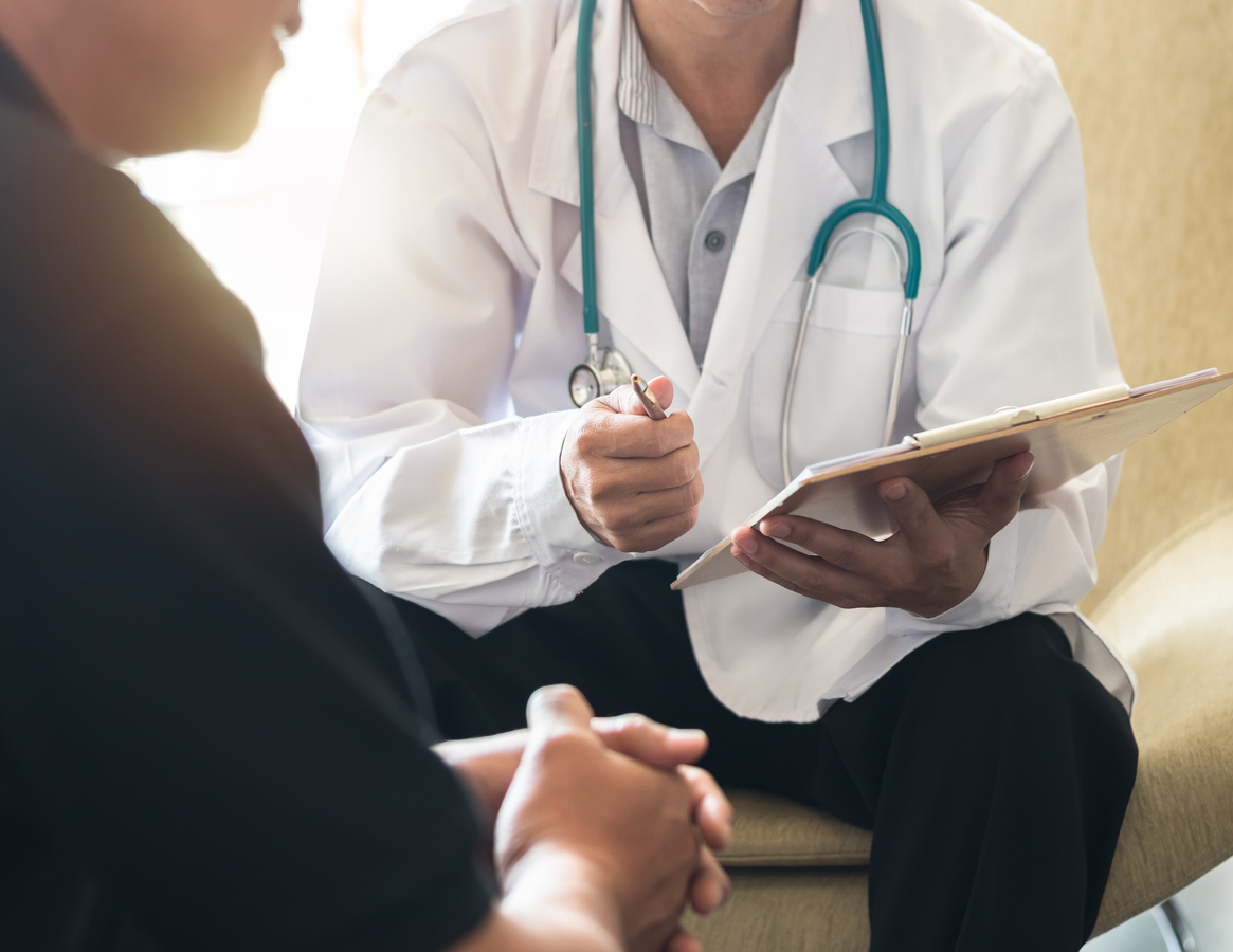 The 'take home message' for men on prostate cancer risk