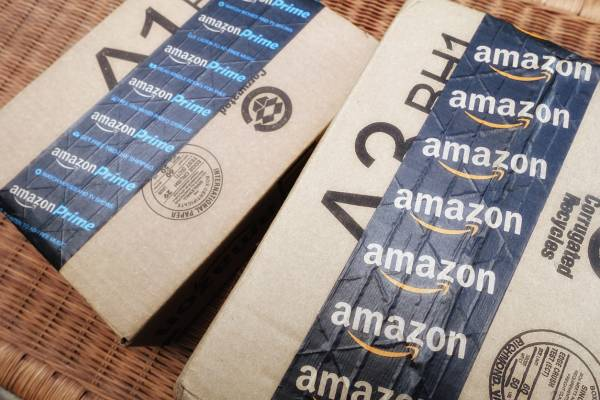 How Amazon is getting into the second-hand marketplace