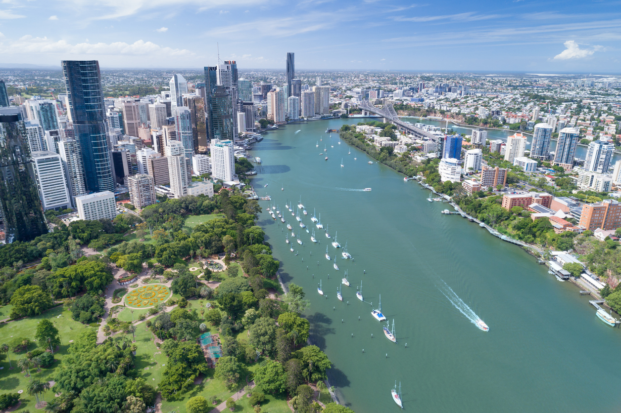 'Instant elevation': What hosting the Olympics means for Brisbane