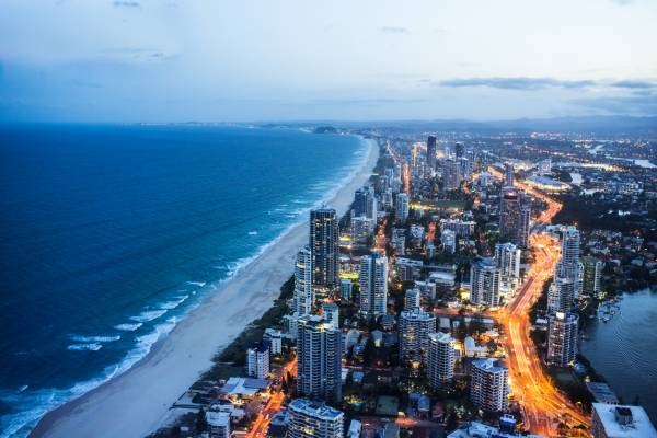Article image for 'Heartbreak and disenchantment' for Gold Coast tourism operators