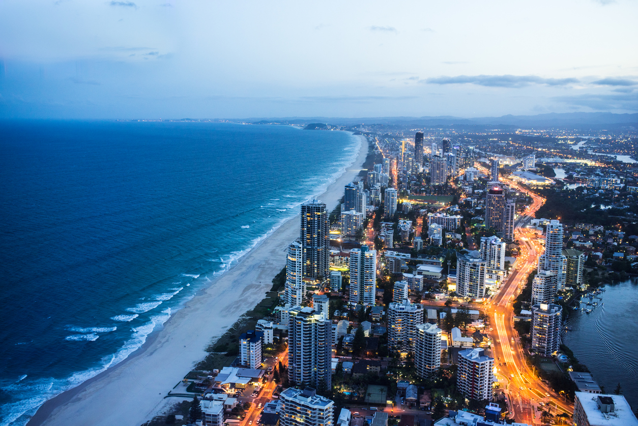 Article image for Gold Coast tourism industry facing 'darkest days' ever