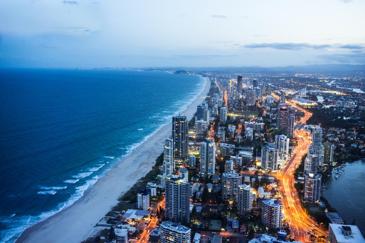 Gold Coast tourism operators banking on 'pent-up demand'