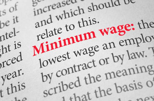 Article image for Australia's minimum wage to increase by $18.80 a week