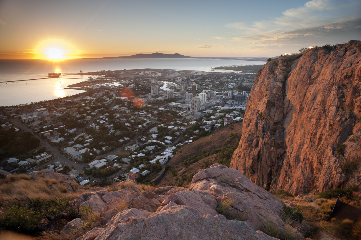 Townsville reacts to 3-day snap lockdown